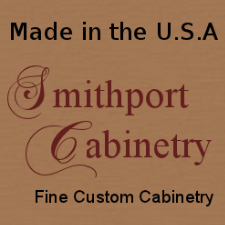 Smithport Cabinetry // H-Series + K-Series
