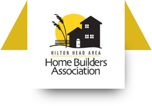 Proud Member of the Hilton Head Area Home Builders Association