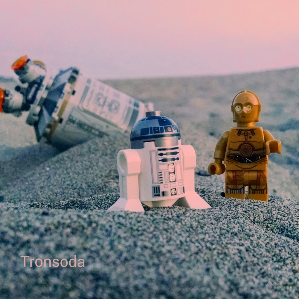 Droid Escape