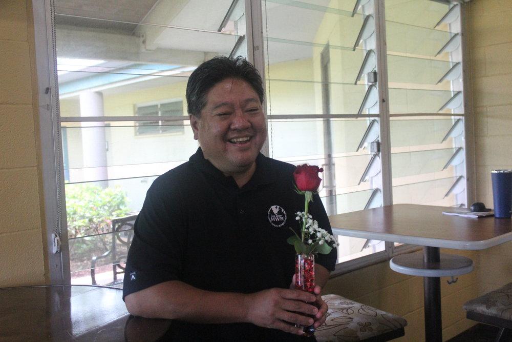 David Higa, General Manager