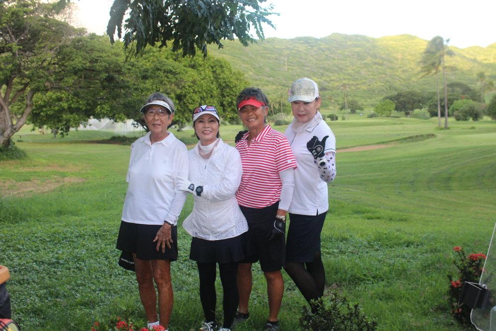 Bev Kim's Team