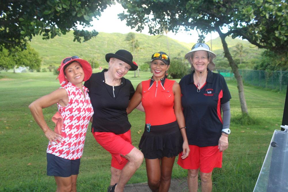 Joanne Zehngraff's Team