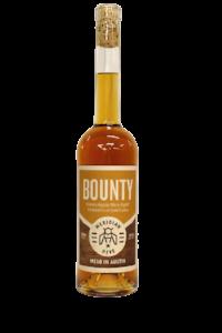 Bounty a Barrel Aged Cyser Mead
