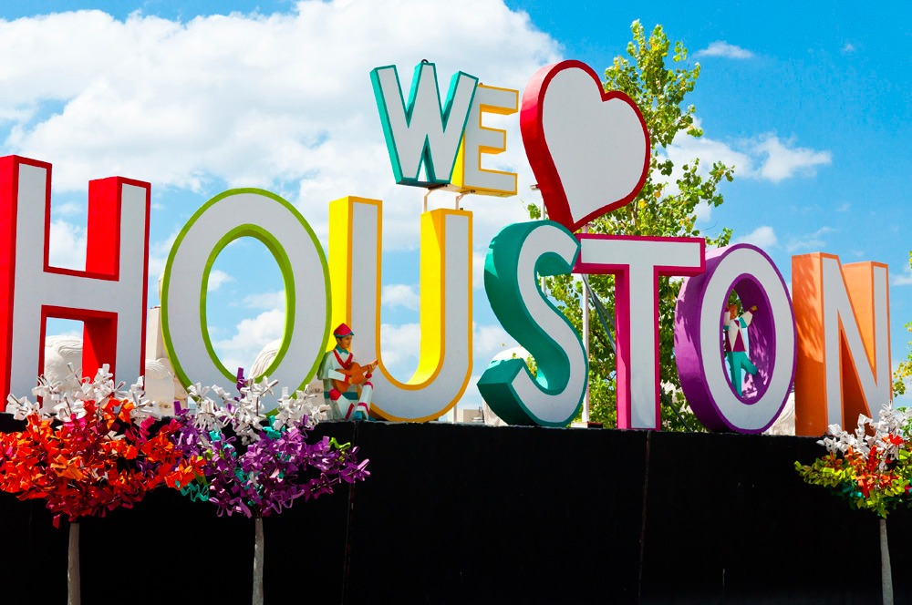Picture of the We Love Houston Sign.jpg