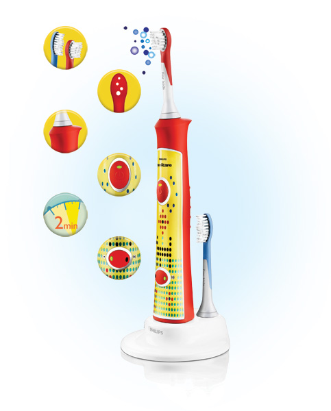 3_Sonicare for Kids
