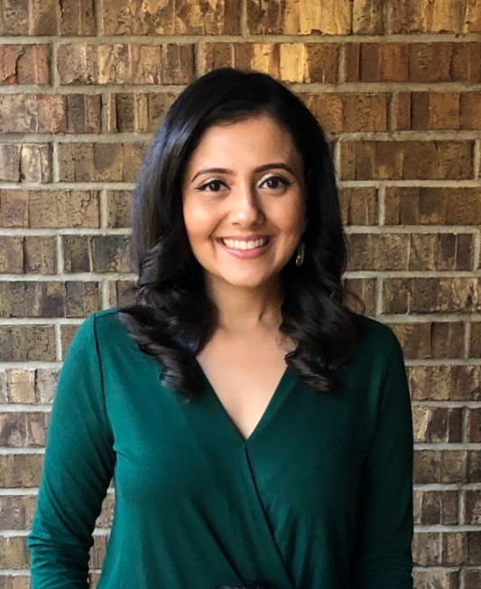 "November employee of the month: Dr. Jadav - Congratulations to our Smiles for Kids November Employee of the Month - Dr. Jadav! We appreciate her so much and we want to thank her for all the wonderful work she is doing every day for us.Here are some quotes what our team said about Dr. Jadav!* Dr. J always willing to help if we need her. She does an awesome job to keeping us on time.* Dr. J has done great talking explaining and organizing the workday with patients and with us.* She is always helpful! Never say: ""NO""."