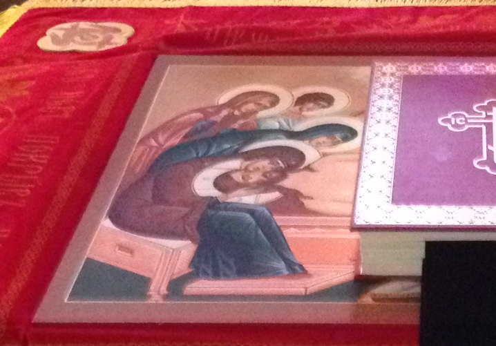 Holy Week & Pascha 2015