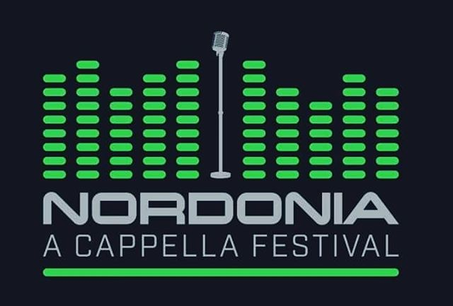 Looking forward to heading out to Ohio this weekend for the Nordonia A Cappella Festival! If you're gonna be there, come say hi! 👋🏼👋🏼👋🏼