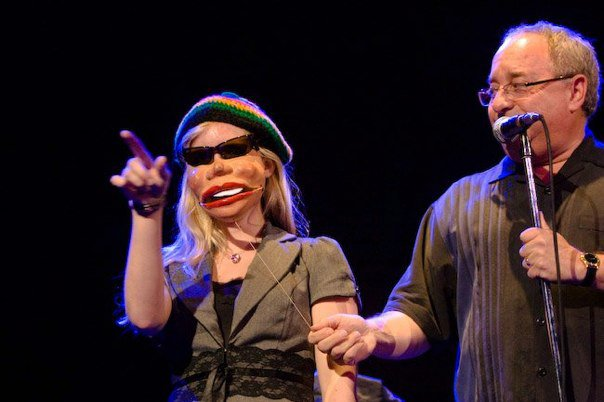 Chuck Field - Chicago and Arizona Comedy Ventriloquist