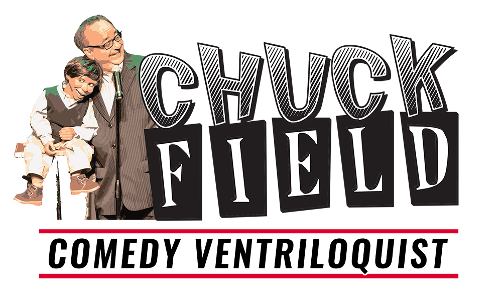 Chuck Field & Friends - Ventriloquist