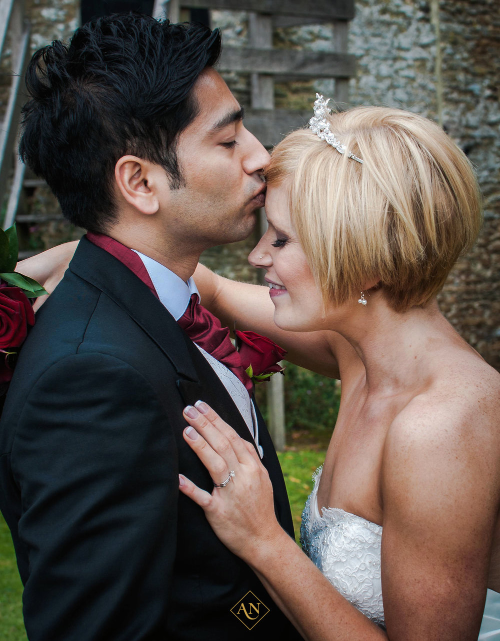 Loseley Park Guildford Wedding Naomi & Animesh -
