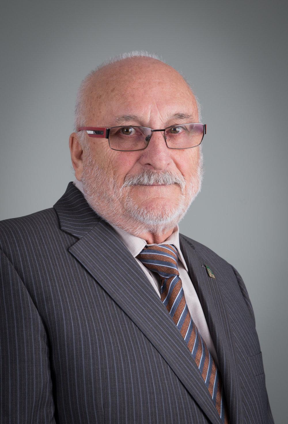 Guildo Deschênes Président du conseil