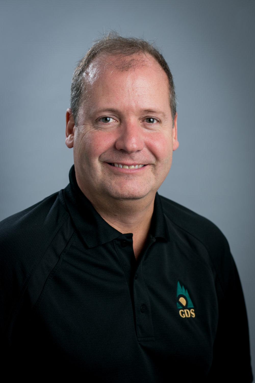 Glen Meehan Directeur des ventes