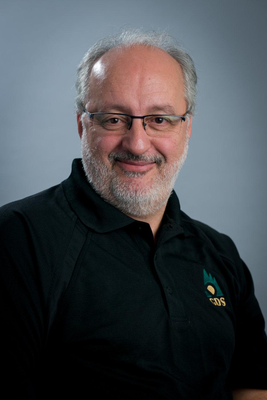 Jean-Yves Potvin Manager, Matane et Lac-au-Saumon