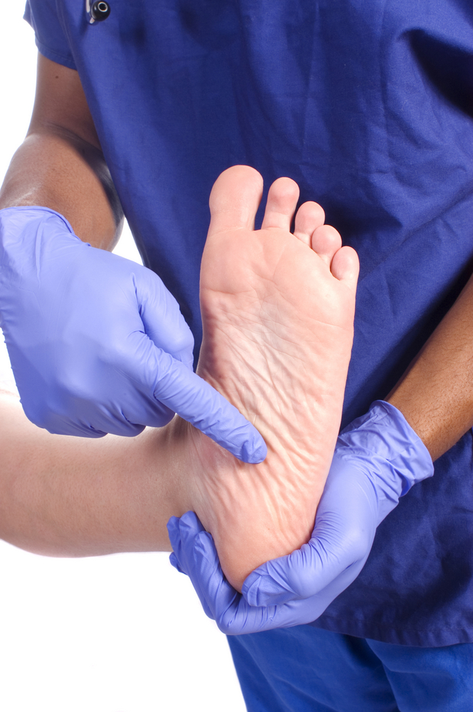 foot skin cancer clifton and fort lee nj podiatrist marc haspel