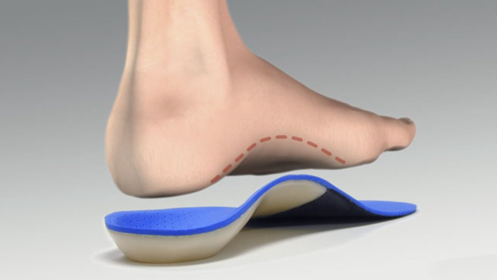 orthotics, shoe inserts, braces clifton nj