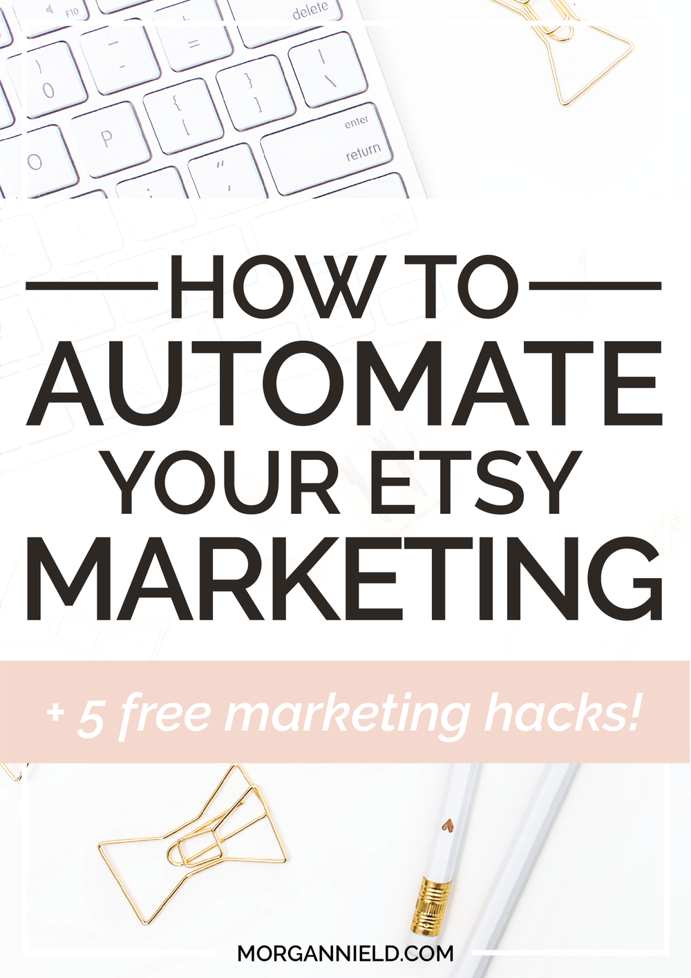 What if you could spend just 30 minutes/week working on marketing your Etsy shop and STILL see a dramatic spike in views + sales?! Sound too good to be true? Well, it isn't! I'll be taking you behind the scenes in this blog post to share with you my marketing secret-weapon-- + 5 tips you can implement TODAY to see a boost in numbers. Click through to read more! >>