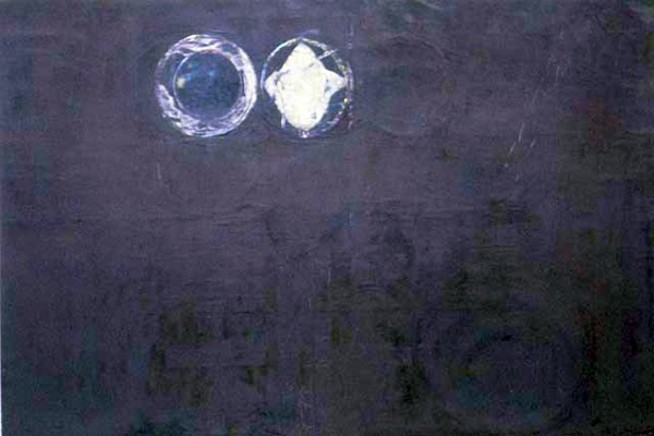 Banks_3.-BB-and-Lily-2004-Oil-Canvas-over-wood-20X26-e1375117526561.jpg