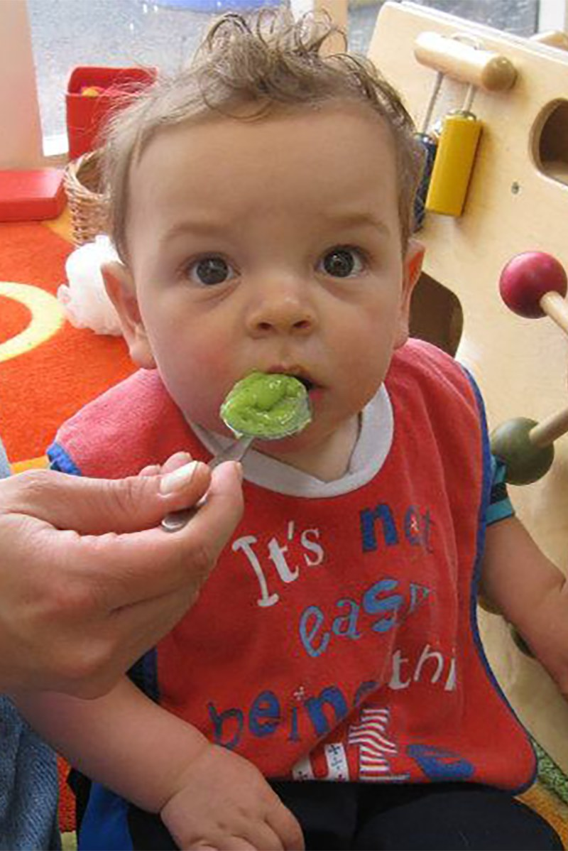 The organic cookery school - baby.jpg