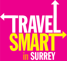 Travel Smart Surrey