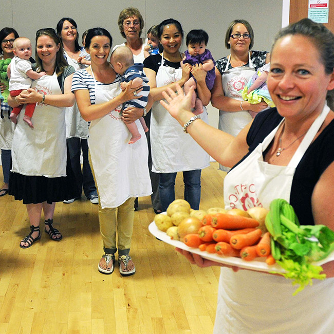 Cooking for Baby The Organic Cookery School group home page.jpg