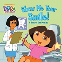 Dora The Explorer - Show Me Your Smile!