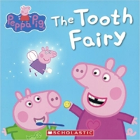Peppa Pig - The Tooth Fairy