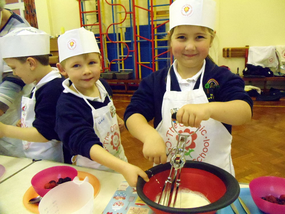 The Organic Cookery School After school cookery club 2 (5).JPG