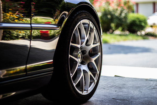 Tire and Wheel Protection -