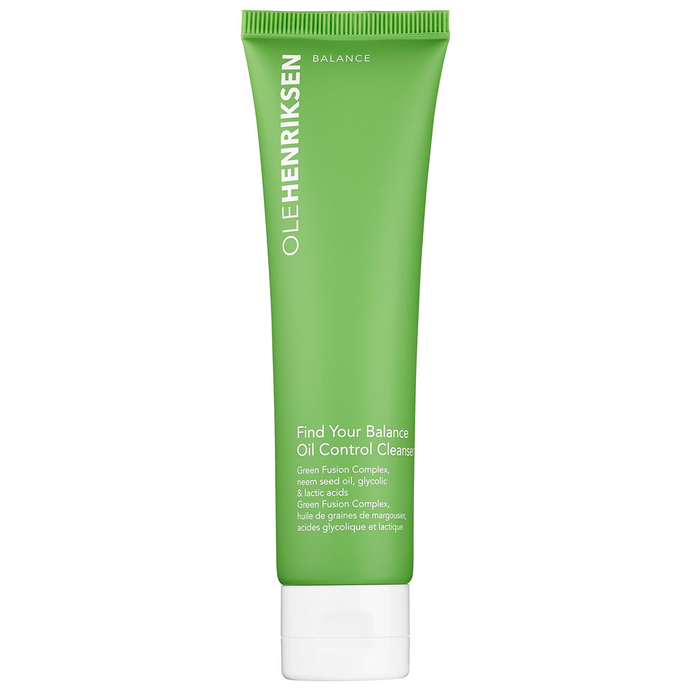 OLEHENRIKSEN Find Your Balance Oil Control Cleanser