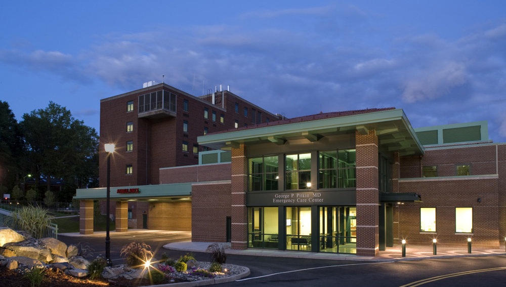 Holy Name Medical Center Emergency Care Department