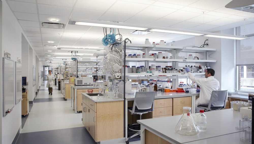 Rutgers University Integrative Proteomics
