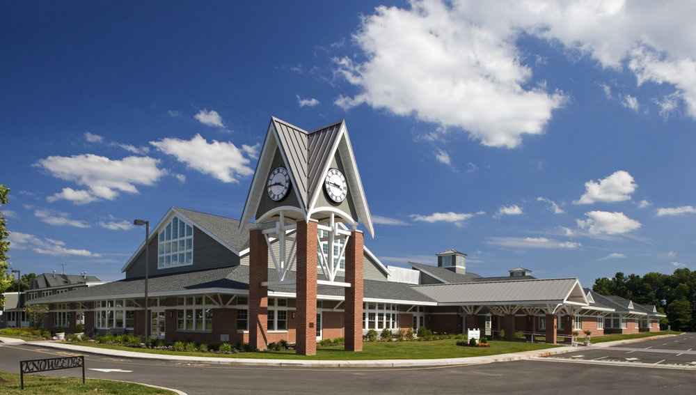 Ranney School - Lower School