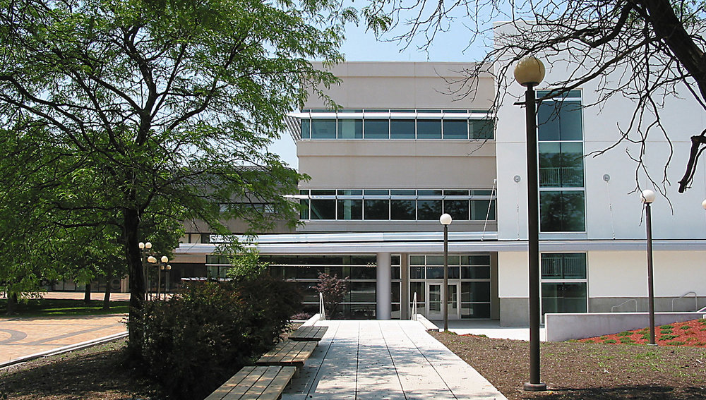 Rutgers University School of Dental Medicine