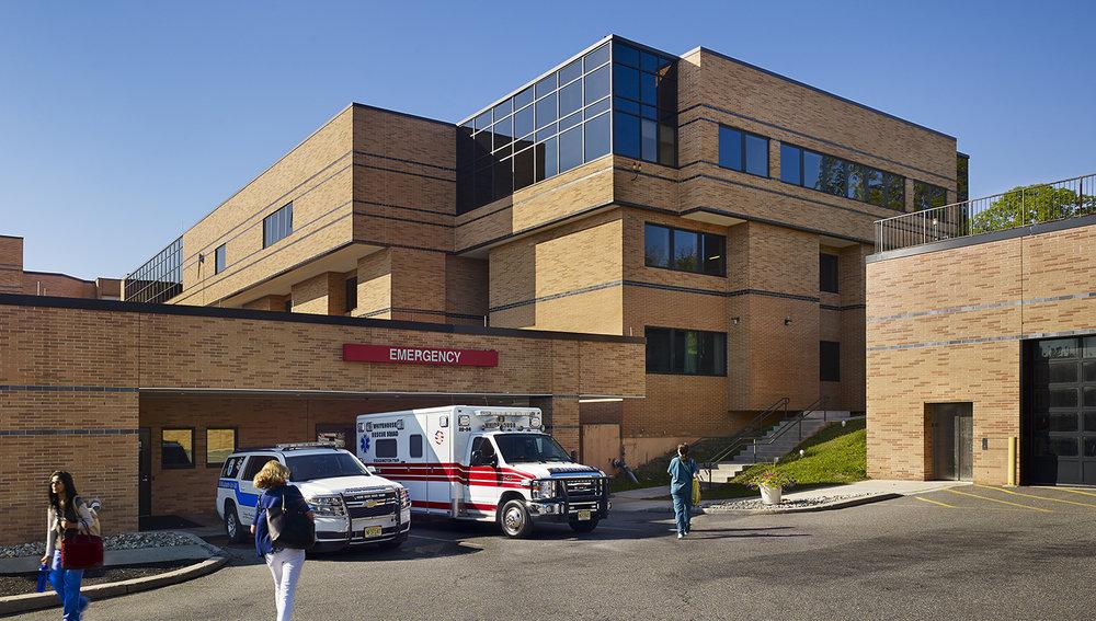 Hunterdon Healthcare