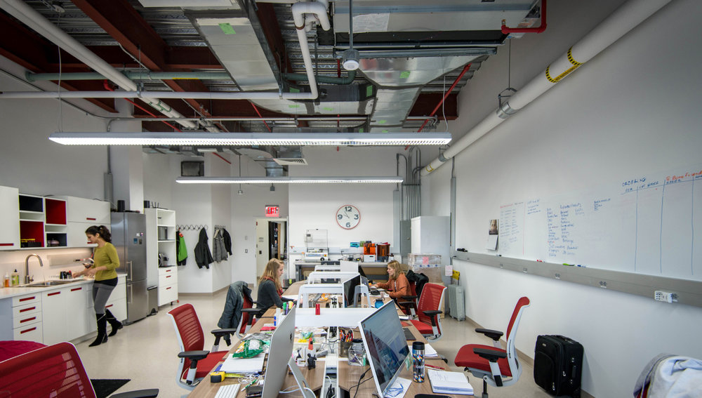 SUNY Downstate Advanced Biotech Incubator