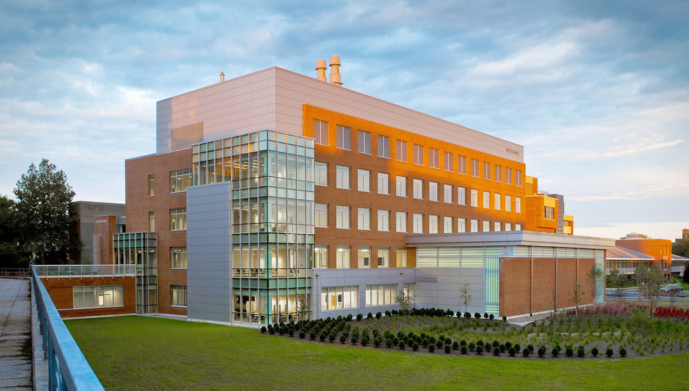 Rutgers University Center for Integrative Proteomics