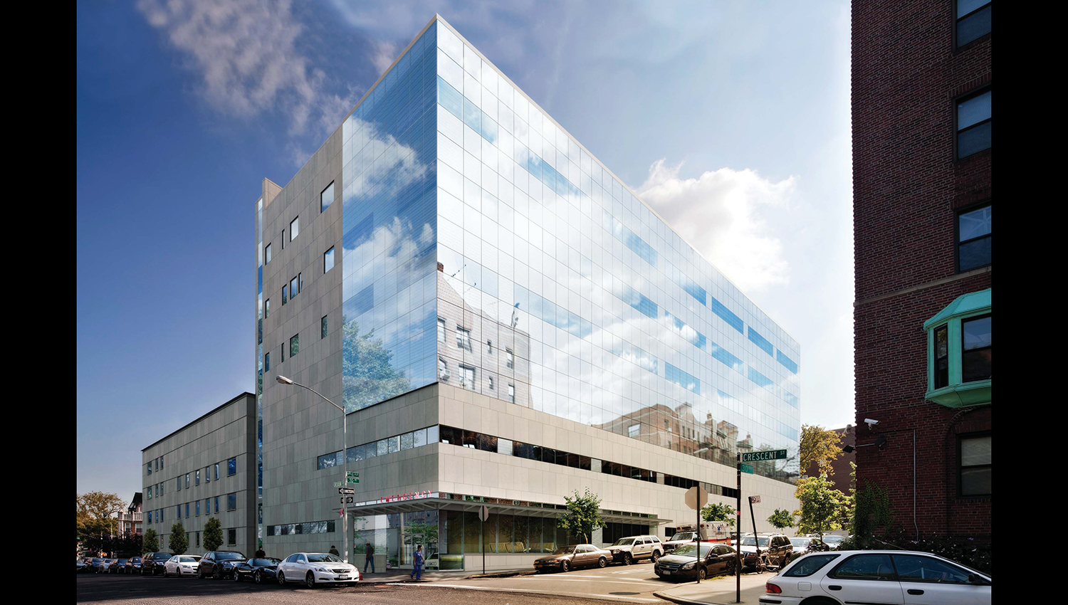 Mount Sinai Queens celebrates its expanded and upgraded