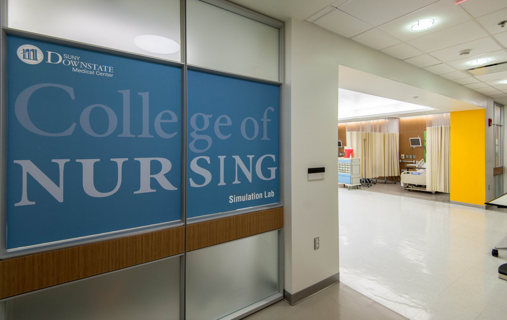 SUNY Downstate College of Nursing