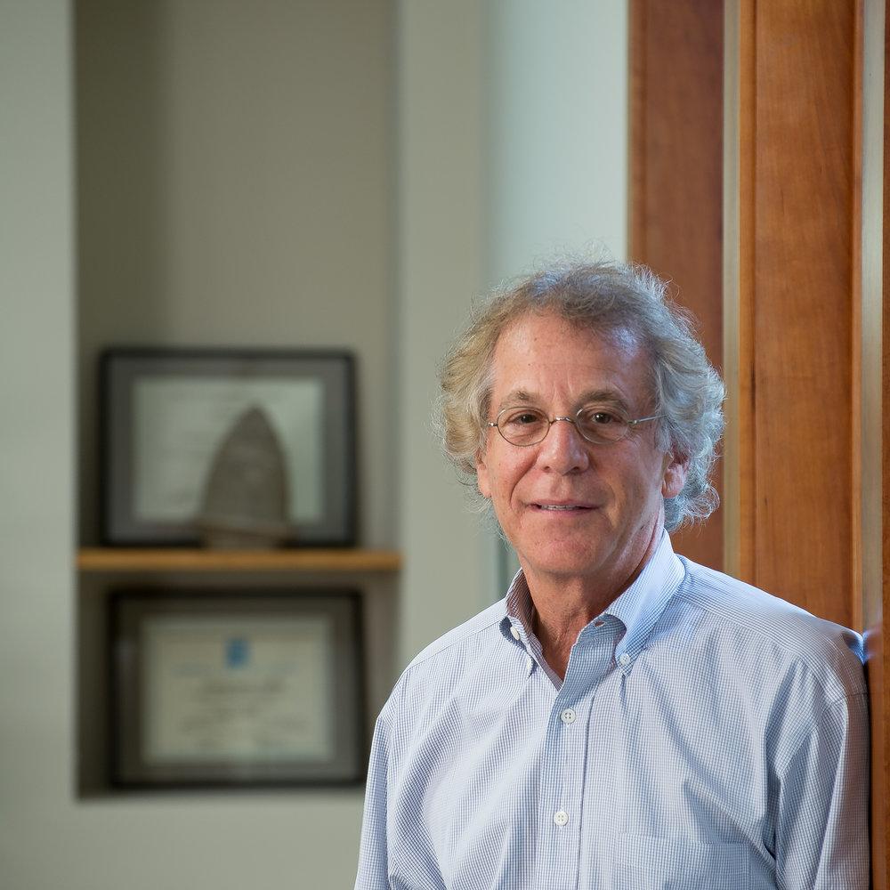 NK Founding Principal Allen Kopelson