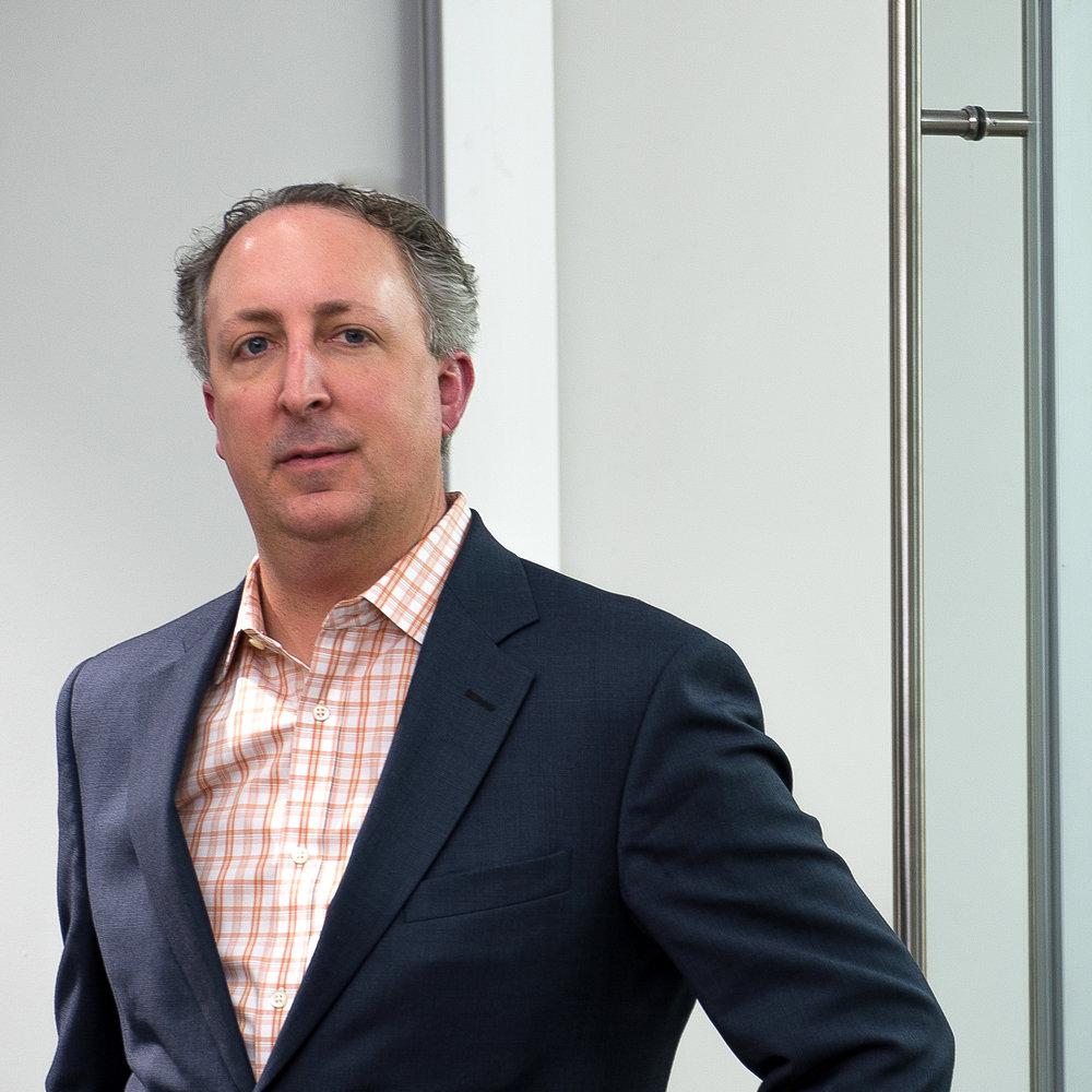 Daniel Topping, AIA | Principal