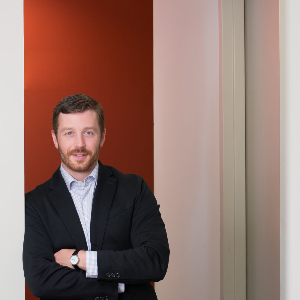 Andrew Lewis, AIA | Associate Principal
