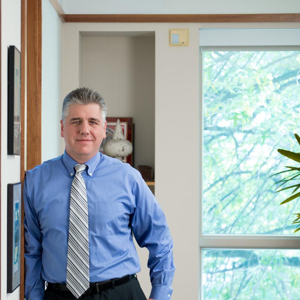 Bryan Pennington, AIA | Senior Associate