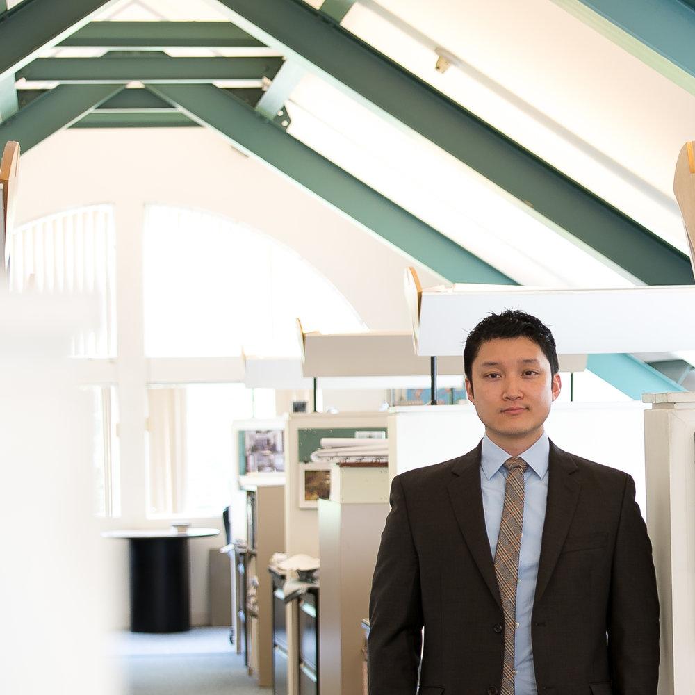 Francis Chua, AIA | Associate