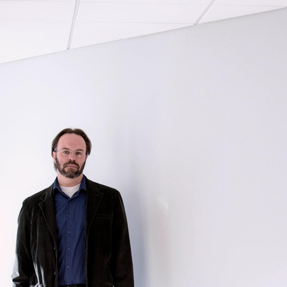 Walter Nieczkowski, RA | Associate