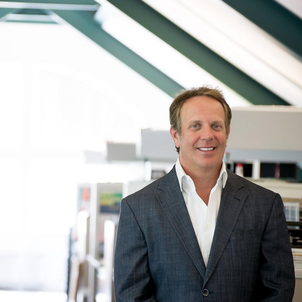 Stephen Aluotto, AIA | President, Principal