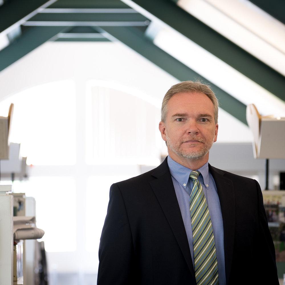 Walter Kneis, AIA | Principal