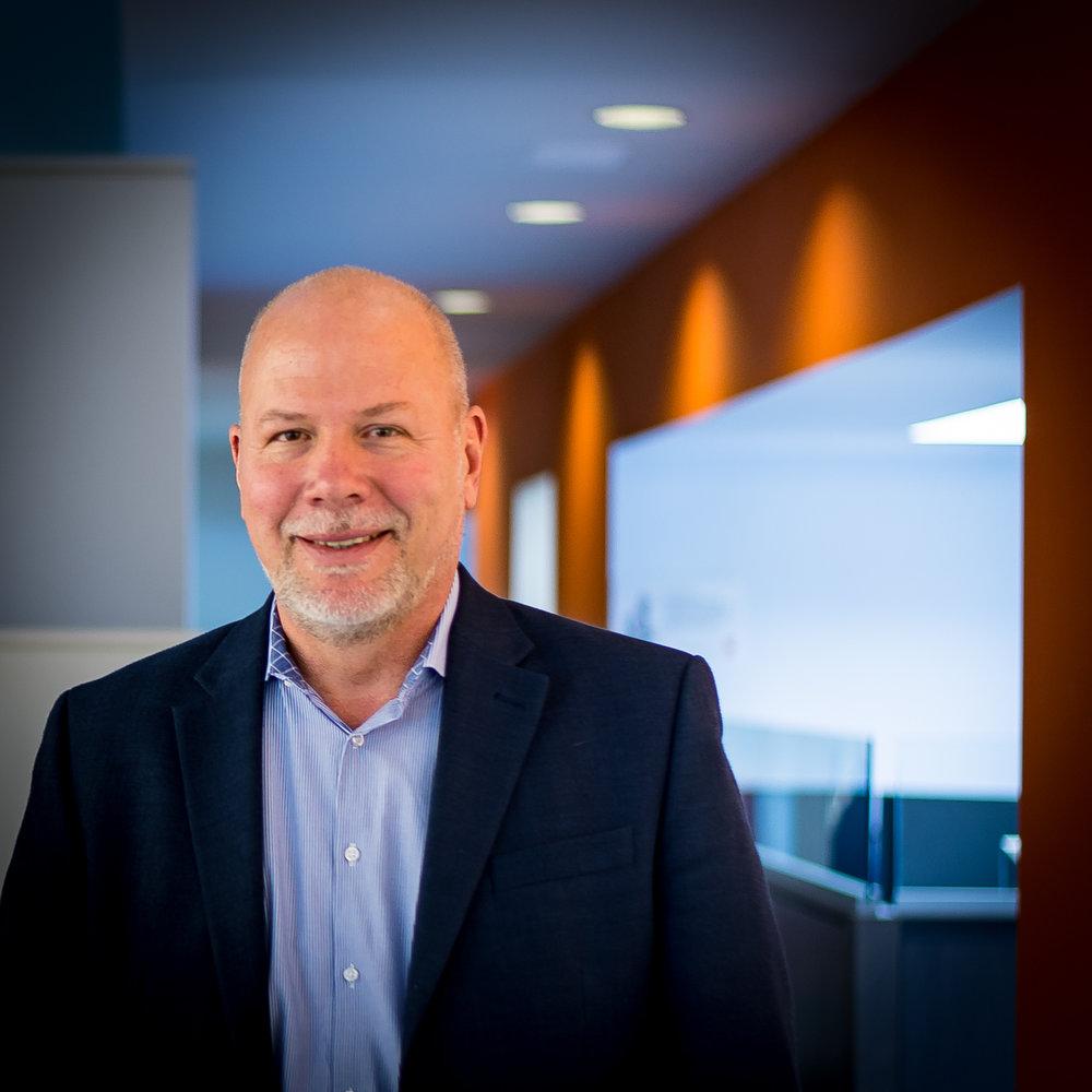 Paul Drago, AIA | Principal