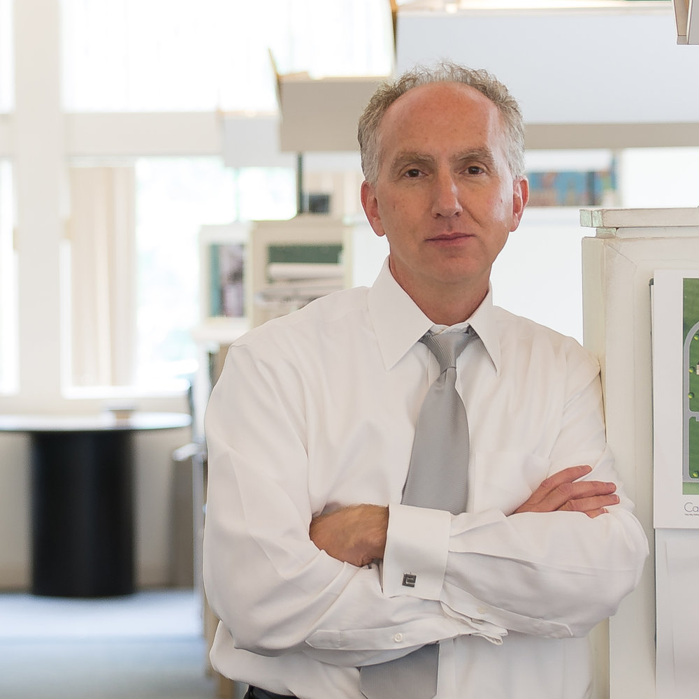 Ralph Rosenberg, AIA | Associate Design Principal