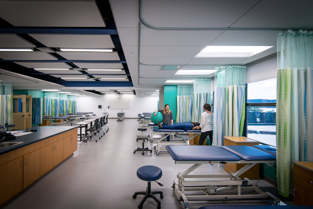 Mercy College School of Health Professionals